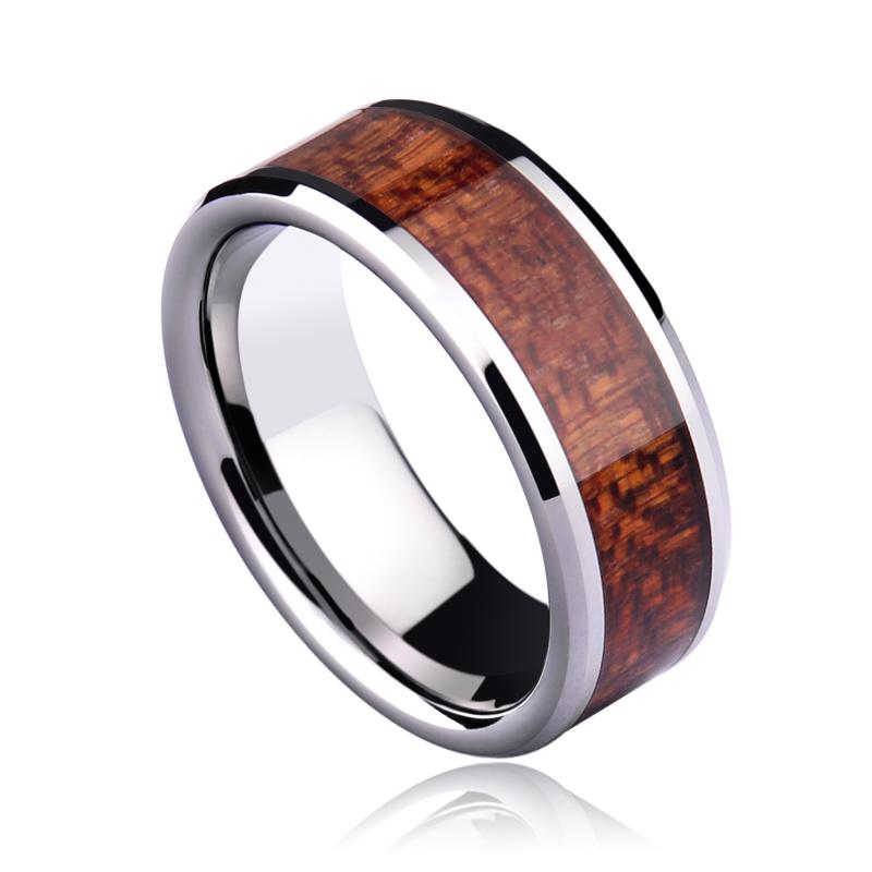 Cobalt Metal Ring Ring Scratch Proof Cobalt