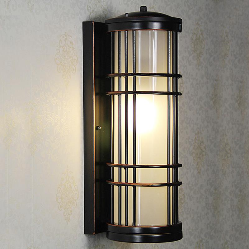 achetez en gros mur ext rieur lanterne en ligne des grossistes mur ext rieur lanterne chinois. Black Bedroom Furniture Sets. Home Design Ideas