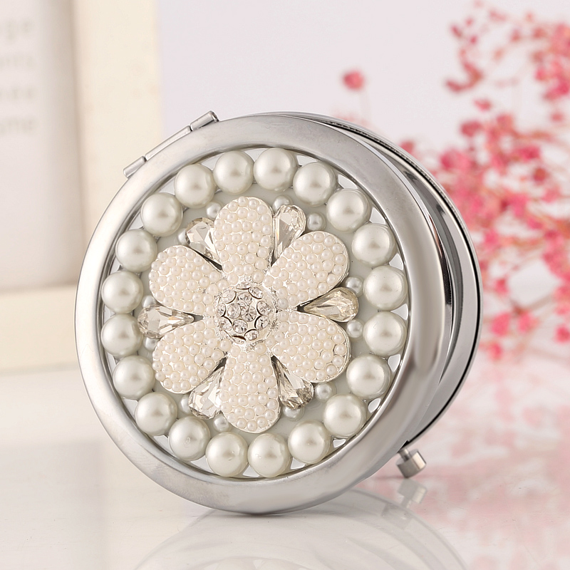 line Buy Wholesale mini pact mirror from China mini