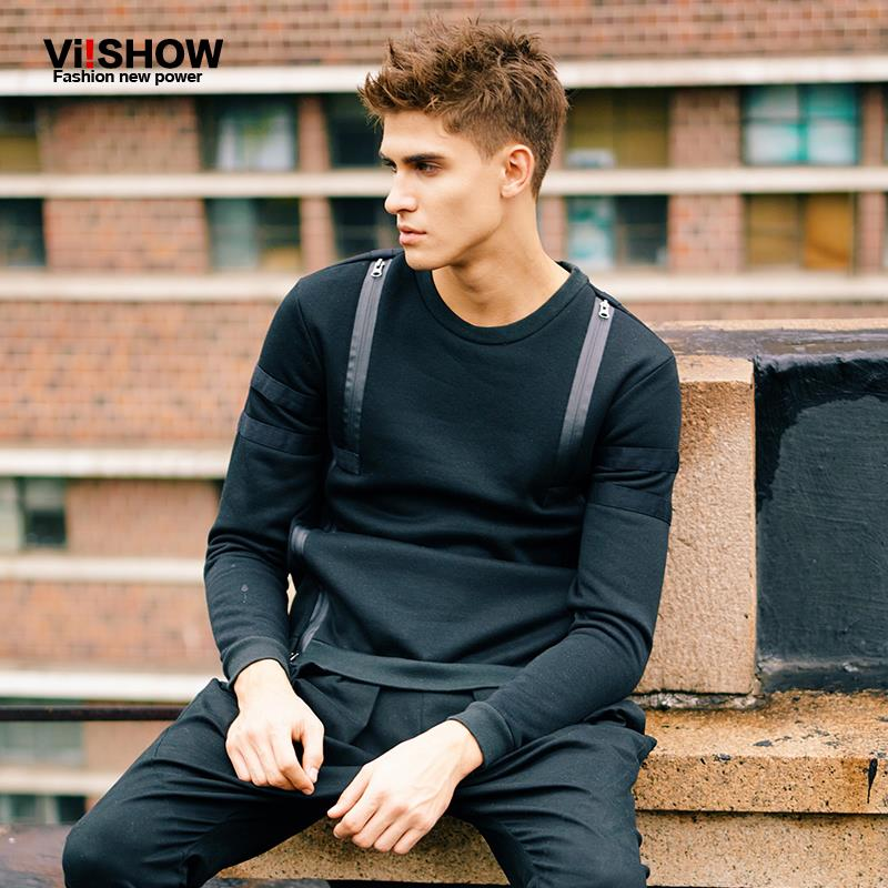 Dutch Fashion Brands Hoodies Men Fashion Brand