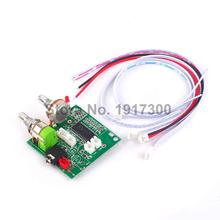 Buy 1PCS 5V 2.1 Channel Stereo Class D Digital Power Amplifier Audio 2.1 Amplifier Board Audio Amplifier Board for $5.45 in AliExpress store