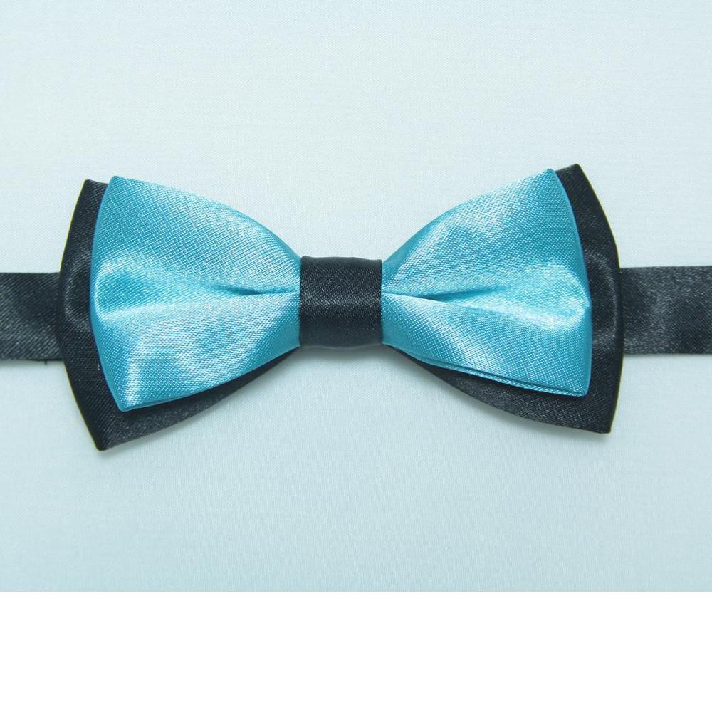 kids' bow tie knots boys' cravat neck ties bowties baby ascot butterflies neckwear necktie(China (Mainland))