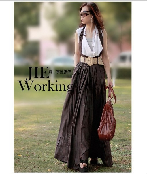 fashion long skirt Picture - More Detailed Picture about Fashion ...