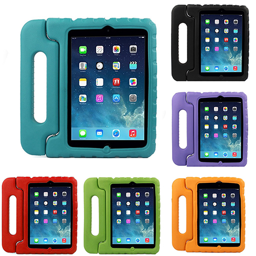 2016 New Arrival Useful Latest Multifunction Shockproof Eva Protective Case Cover for iPad Mini(China (Mainland))