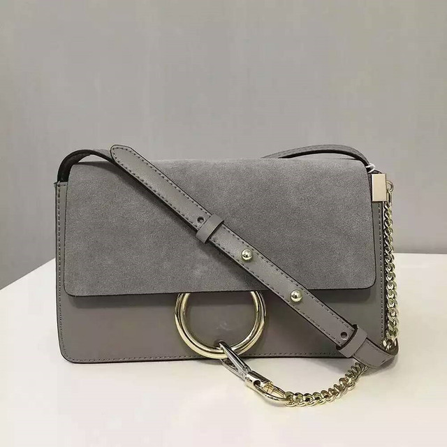 Мода 2016 настоящее кожа женская сумка circusy сумки волосяная луковица цепи мешок