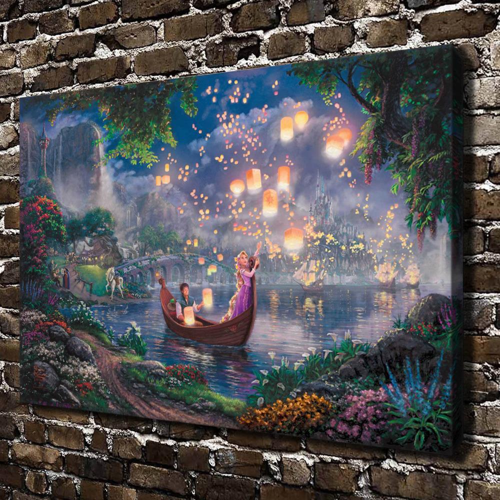 Online Kaufen Großhandel wohnzimmer wand kunst aus China ...