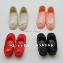 Flat Shoes For Blythe Dolls And 1/6 Dolls(China (Mainland))