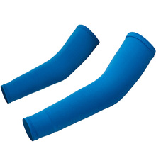 2016 hot new cover fishing running basketball hand compression arm sleeve warmers sleeves holders sleevelet manguillas ciclismo(China (Mainland))