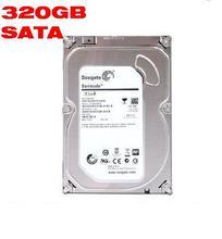"Seagate HDD 3.5""/ ST 320GB SATA Seagate SATA desktop computer hard disk 320GB hard disk(China (Mainland))"