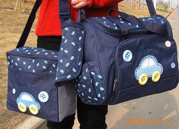 4 шт./компл. 2015 многофункциональный Bolsa Maternidade пеленки младенца сумки подгузники ...