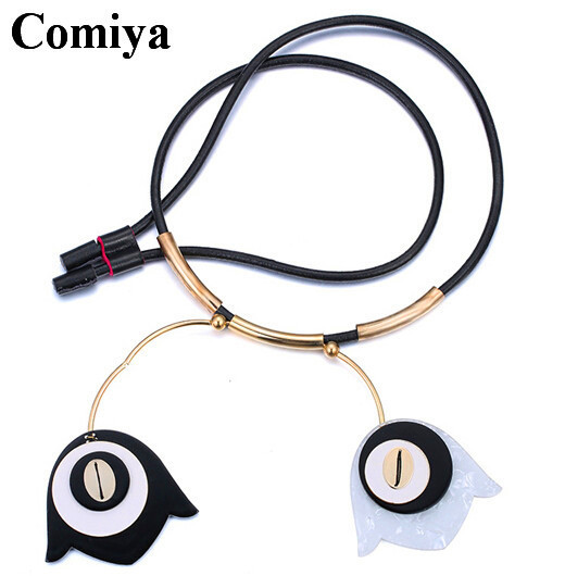 Wholesale Fashion Bohemian Necklaces Vintage Long leather Necklace Sweater Accessories bijuterias juego de tronos mi moneda gift(China (Mainland))