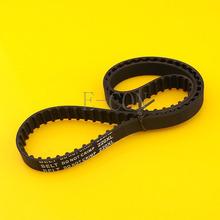 1PCS 220 XL Timing belt 110 teeth 10mm width Transmission Belts XL loop Belts for CNC stepper motor Positive Drive(China (Mainland))