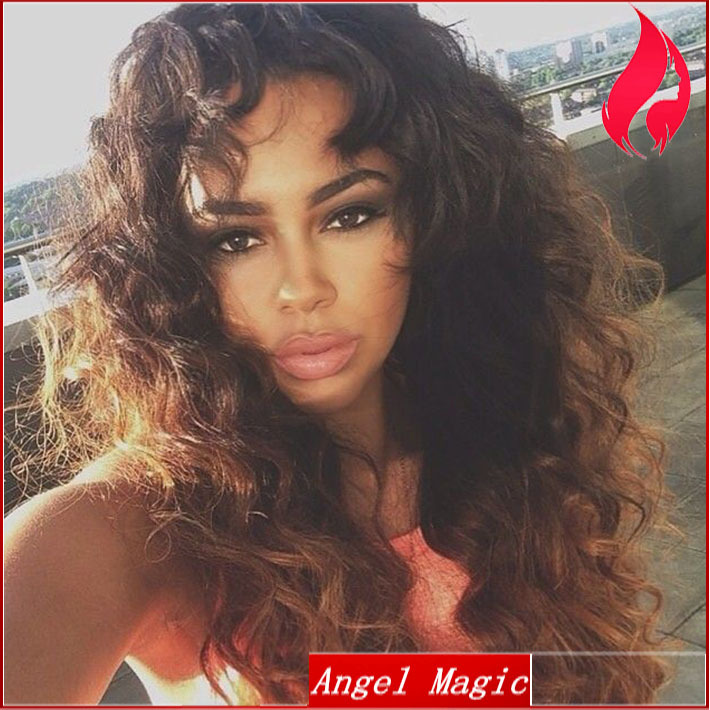 Brazilian Remy Lace Front Wigs Lace Front Wigs Remy