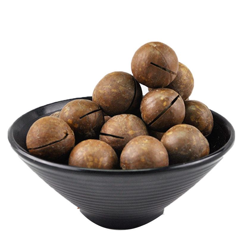 400g Best Macadamia nuts dried fruit Snack Australia specialty creamy fruit Macadamia ternifolia F Muell