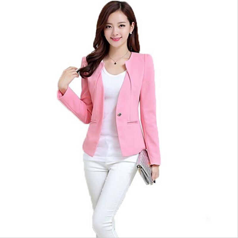 Long Blazer Jackets Promotion-Shop for Promotional Long Blazer