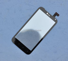 BINYEAE Only Black Color THL W3 New Touch Screen Digitizer Replacement for THL W3 ANDROID Phone(China (Mainland))