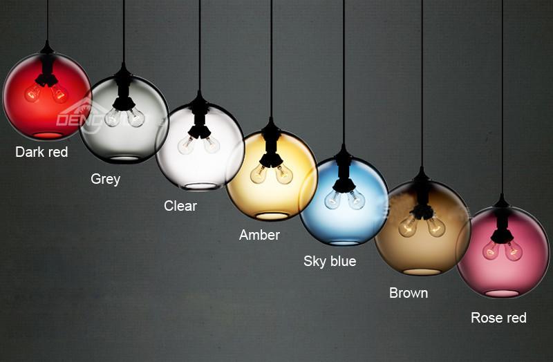 Купить Старинные стеклянная бутылка подвесной светильник классический бутылка подвесной светильник искусство украшение для бар/столовая 220V110V 40 Вт оптовая цена