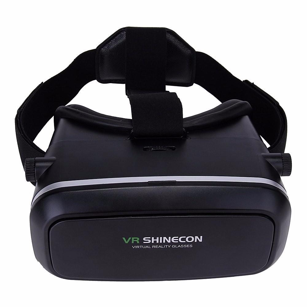 ถูก 2016ฮอต3D VRแว่นตา3Dเสมือนจริงเลนส์ที่สามารถปรับได้และสายสำหรับip hone 5 5วินาที6 p lus S Amsung S3 3Dภาพยนตร์และเกม