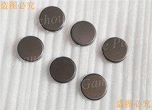 Buy 100 Pcs 3V Lithium Coin Cells Button Battery CR2025 DL2025 PCR2025 ECR2025 Battery Watch Calculator Etc for $161.51 in AliExpress store