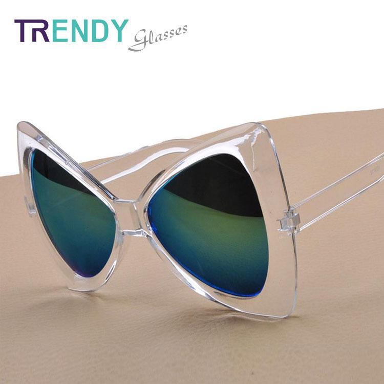 Free Shipping Luxury Retro Brand Cat Eye Sunglasses Brand Deginer Butterfly Lense Women Sun Glasses lunette de soleil V41(China (Mainland))