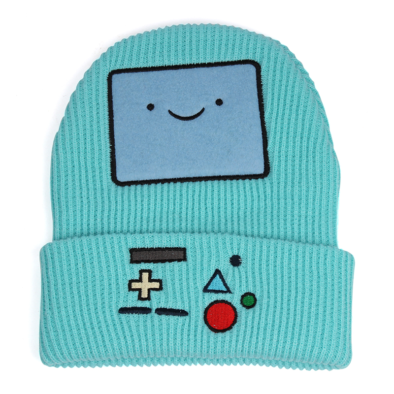 Unisex Male Cap Female Winter Cute High Quality Cool Casual Knitted Beanies Hats For Men Women Lovely and Cute Modno(China (Mainland))