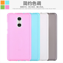 Buy Xiaomi Redmi Note 4X Case Soft TPU Gel Transparent Protective back cover xiaomi redmi note4x Silicone phone shell for $1.49 in AliExpress store