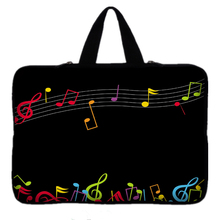 Buy Music Note Laptop Bag Notebook Cover Case Macbook Pro Air 15 15.4 15.6 inch Ipad Laptop Case Sleeve for $11.02 in AliExpress store