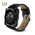 UWatch New Smart Watch Waterproof Sports Remote Camera Twitter Facebook Message multi language Remind for IOS