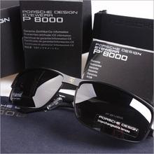 Hot fashion brand designer men's polarized sunglasses driving mirror glasses