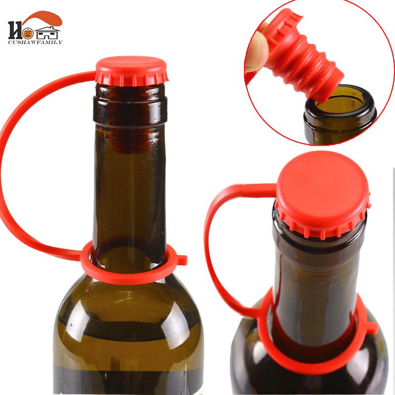 Как сделать пробку для бутылки 974
