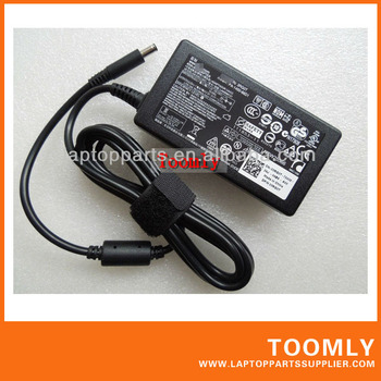 Laptop AC Adapter For Dell Ultrabook 19.5V 2.31A 45W----Free Shipping