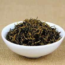 Китайский черный чай джин июня Mei 250 г, Красный чай Jinjunmei павлония вкладыша, Wuyi чай цзинь июня Mei золотой брови