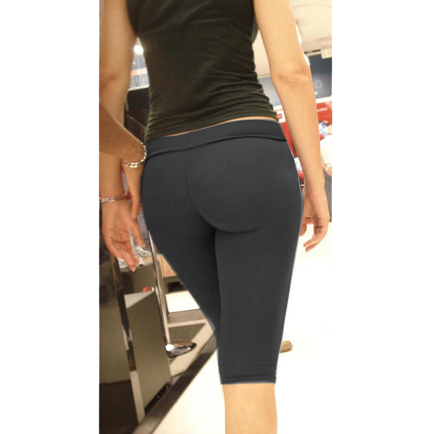 Sexy women in tight pants