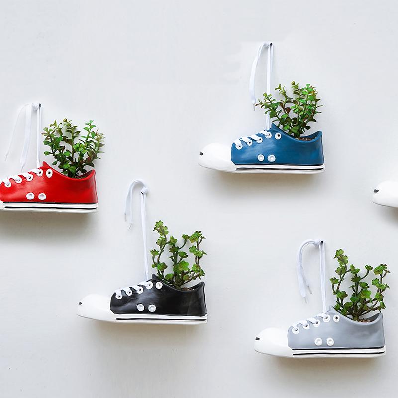 Popular Ceramic Shoe Flower Pot-Buy Cheap Ceramic Shoe