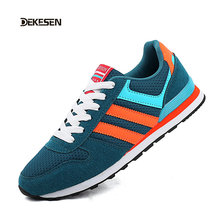 Dekesen New 2016 Sport Casual shoes Men Women Sapatos Breathable Shoes For Man Zapatos Mujer Shoes Zapatillas Hombre 35-44 2233(China (Mainland))