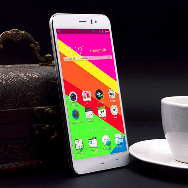 "5"" QHD Touch Screen V1 V2 Android 4.4.2 Smart Phone MTK6572 Dual Core GPS 5MP Dual Camera 512+4 WCDMA Dual Sim Mobile Phone(China (Mainland))"