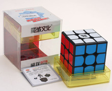 NEW MoYu 3x3x3 Weilong GTS Magic Cube Puzzle Speed Cube Classic Toys Learning Education Games Gifts Cubo Magico