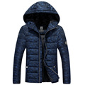 2016 Autumn and Winter Popular Embroidery Uniform Cotton Thickening Coat Pilot Jacket