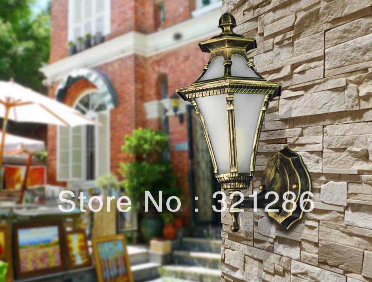 outdoor wall lighting outdoor wall lamp garden lights mirror light<br><br>Aliexpress