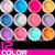 Free shipping 12 Colours nail Acrylic Paerl Powder Dust pigment powder Nail Art Decoration NA297
