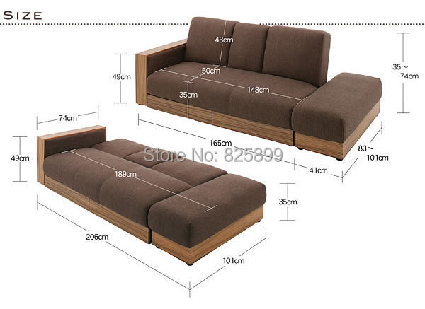 5 In 1 Air Sofa Bed Modern Design Sofa Cum Bed Wooden Sofa Cum Bed Designs In Living Room Sofas