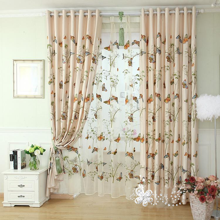 2014 Sale Hot Sale Freeshipping Excluded Home Curtain