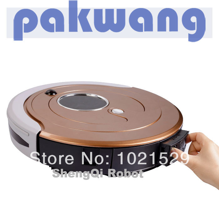 cheap robot vacuum cleaner,cyclone vacuum cleaner, low noise powerful good robot SQ-A380 with CE&ROHS certification(China (Mainland))