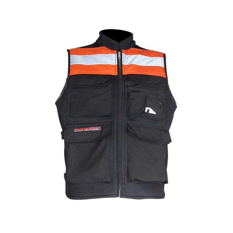 2015 Jacket Motorcycle Vest Reflective Motorbike Race Jaqueta Motoqueiro Hombres Chaquetas Moto Clothing Motocross JK-34