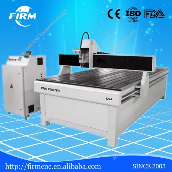 Trade assurance 1200mm*2400mm dust collector for cnc router FM1224(China (Mainland))