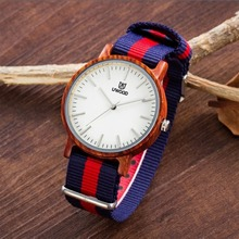 Quartz Wooden Watch Men`s Causual Male Gentlemen Classic Wood womens Wristwatch 2016 Hot Fashion Sports Military Women Unisex