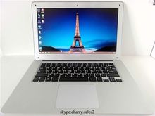 14 inch Laptop Notebook Computer with Windows 7/8 8GB RAM 500GB WIFI HDMI Webcam Laptops Portable PC China with Free Shipping(China (Mainland))