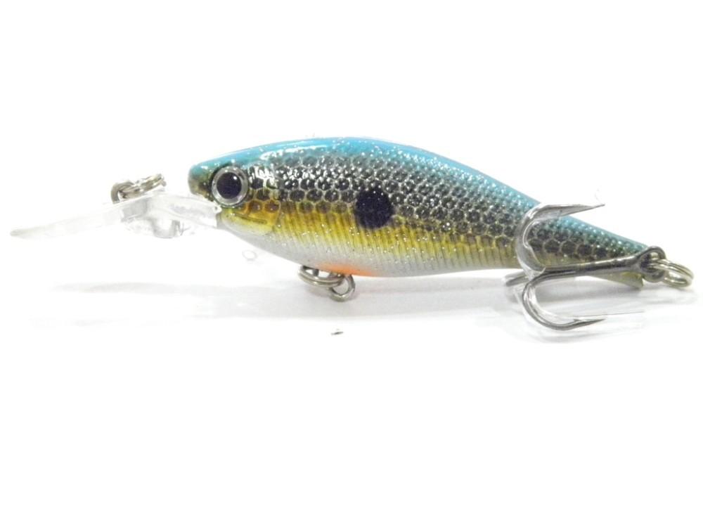 Приманка для рыбалки wLure 7.2g 8,5 20 M515