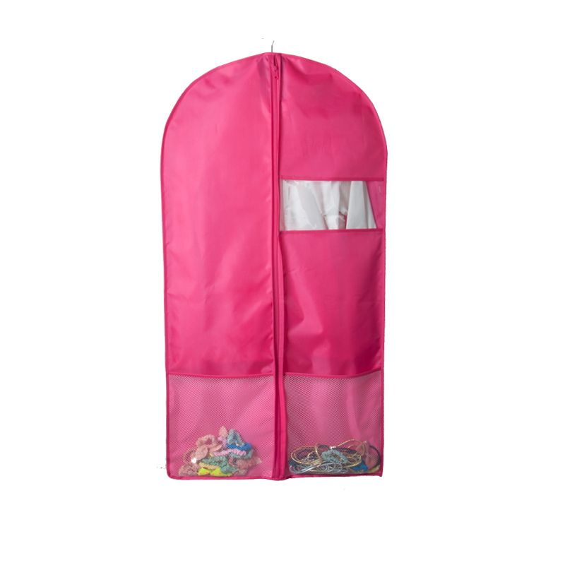 1 pcs Garment Cover storage bag for clothes, suit cover, Organize your Clothes Free shipping, low price(China (Mainland))