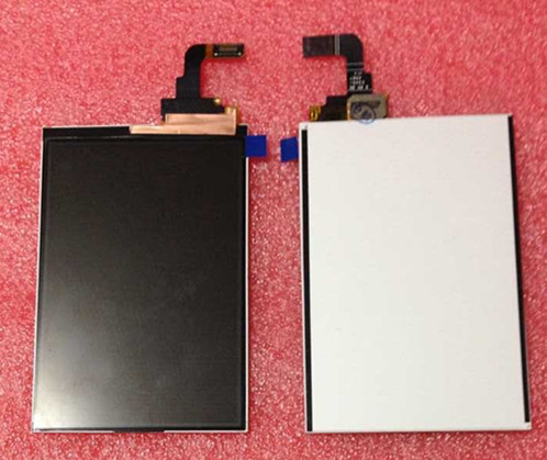 Free shipping lcd screen display For Iphone 3G ( NOT for 3GS)(China (Mainland))